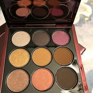 RARE MAC Aaliyah Age Ain't Nothing Palette